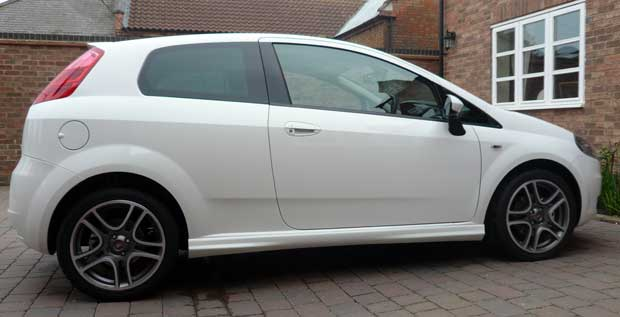 Preston Window Tinting